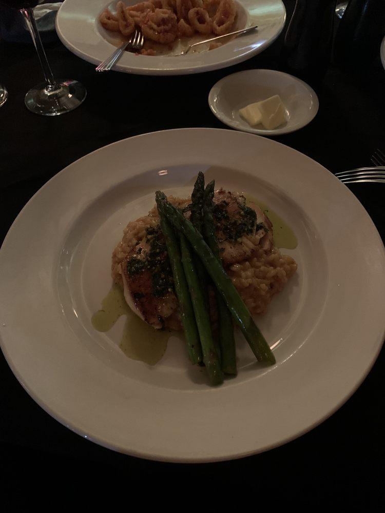 Bill's Restaurant: 420 Frederica St, Owensboro, KY