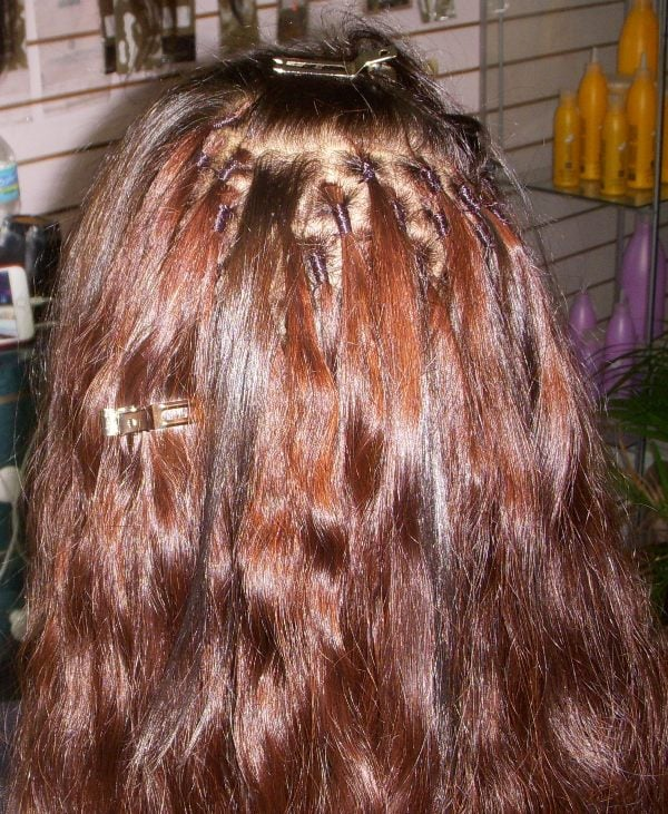 Brazilian Knots Extensions We Have The Best Hair Extensions