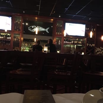 Photo Of Bonefish Grill North Canton Oh United States Front The
