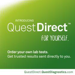 Quest Diagnostics - Laboratory Testing - 1431 N Western Ave
