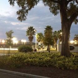City Park Tennis Center Tennis 1 Palm Dr City Park