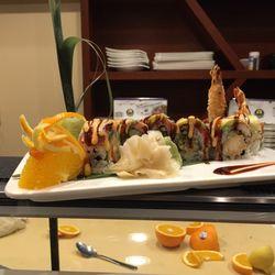 Katana Sushi Of Lakeside