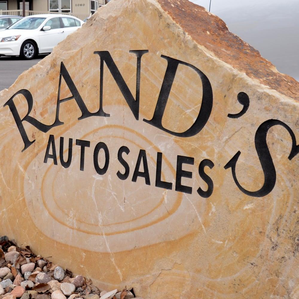Rand S Auto