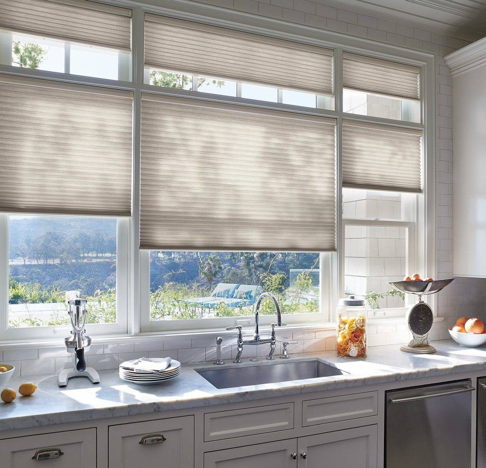 Custom Blinds & Design: 6101 S 56th St, Lincoln, NE