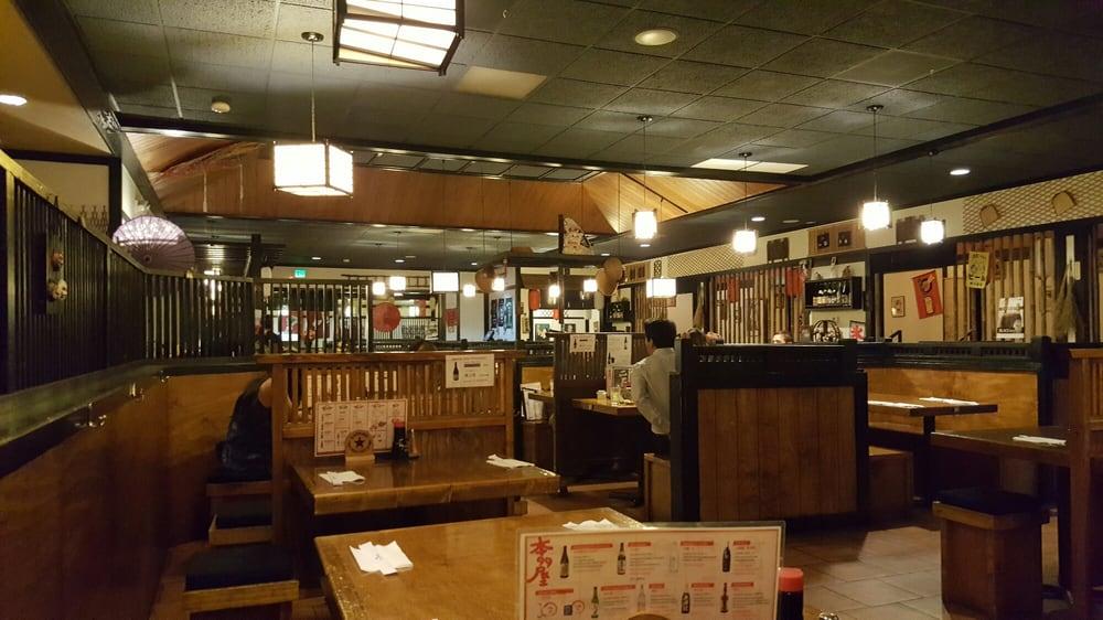Restaurants In Fullerton Ca Area