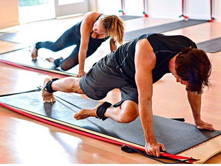 Pilates Body Art Fitness: 212 Village Commons Blvd, Camarillo, CA