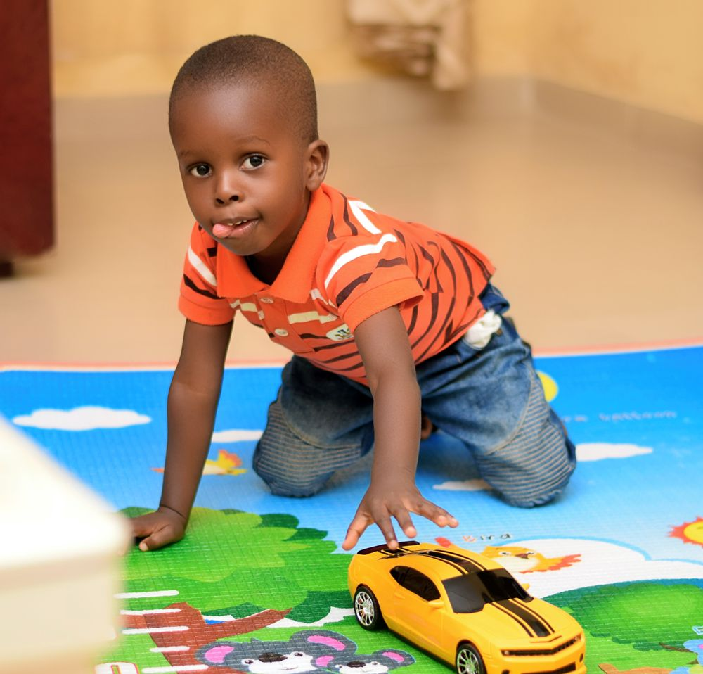 Kid's Country Child Care & Learning Centers