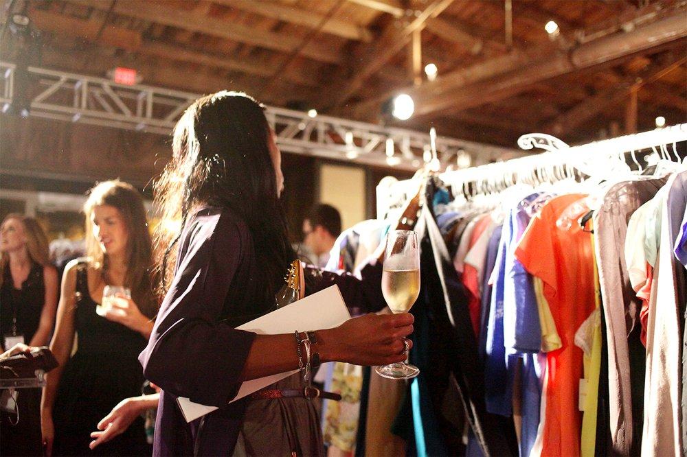 Photos for The Gilt Sample Sale: Boston - Yelp