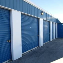 Photo Of Wrondel Self Storage   Reno, NV, United States. Drive Up Access