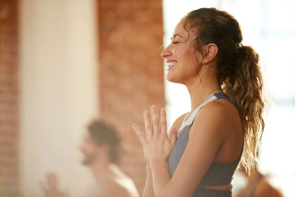 Social Spots from CorePower Yoga