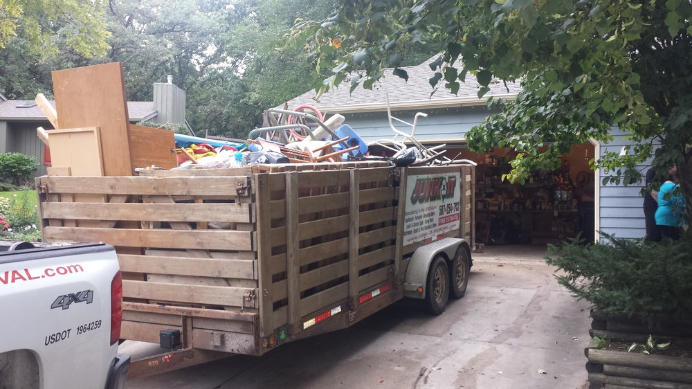 Junk-It: 116 18th St SE, Rochester, MN