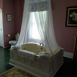 Photo Of The Naples Hotel Ny United States Huge Bathroom With