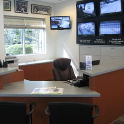 Photo Of Scripps Poway Self Storage   Poway, CA, United States. Modern  Office