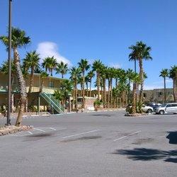 Photo Of Stagecoach Hotel Beatty Nv United States Outside