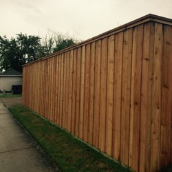Photo Of Miller Fence And Patio   Allen, TX, United States.
