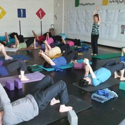 Yoga with Miki - Yoga - 400 University Ave, Los Altos, CA - Phone