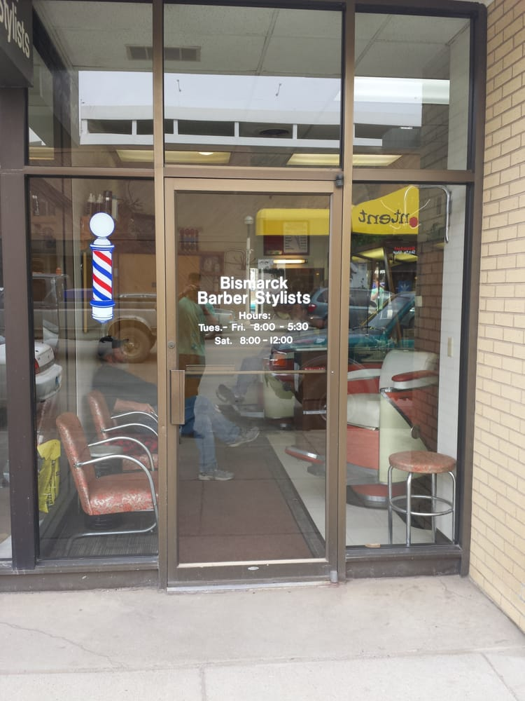 Bismarck Barber & Style Center: 515 E Main Ave, Bismarck, ND