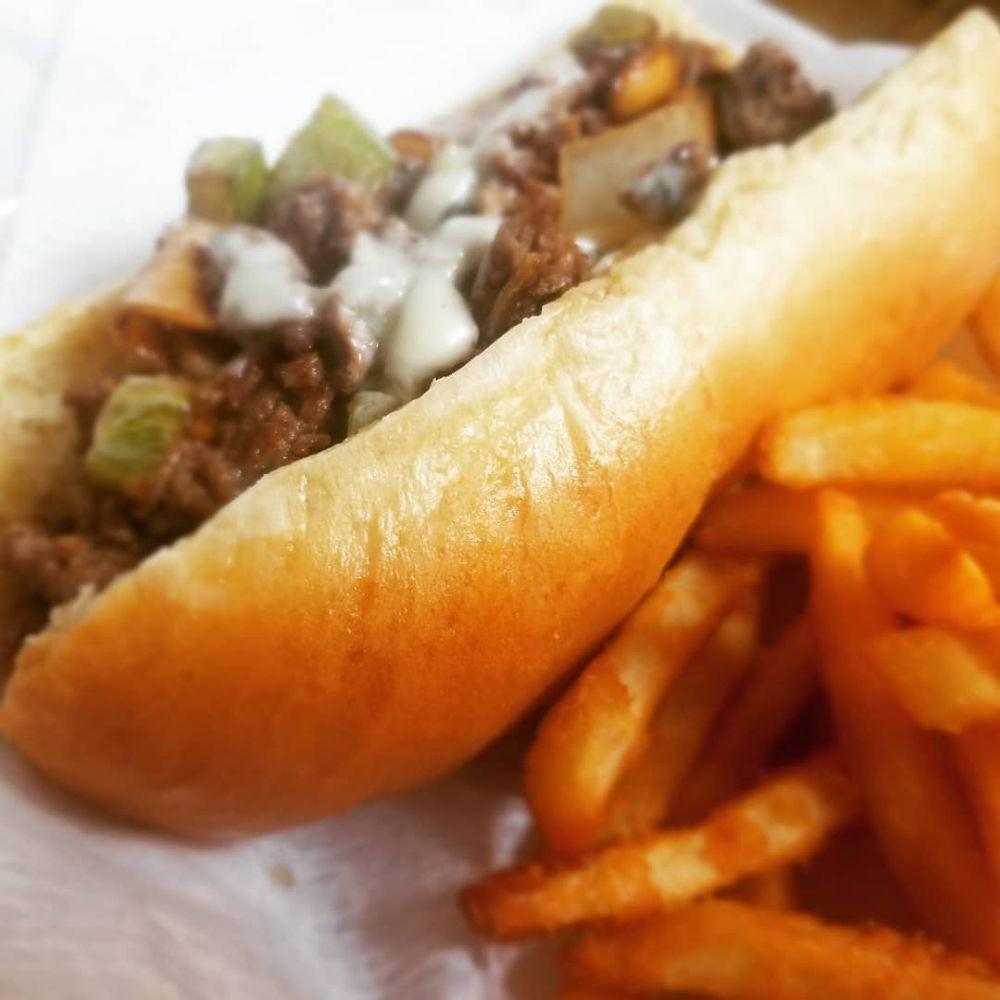 Goody's Sauk Trail Diner: 12151 E Chicago Rd, Jerome, MI