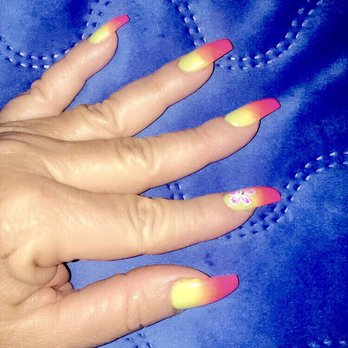 Photo Of Designs Nails Palatine Il United States By Mary