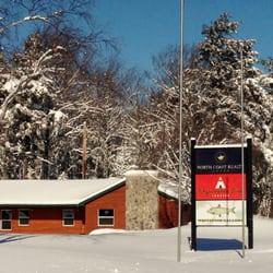 Photo Of Tahquamenon Suites Lodging Paradise Mi United States