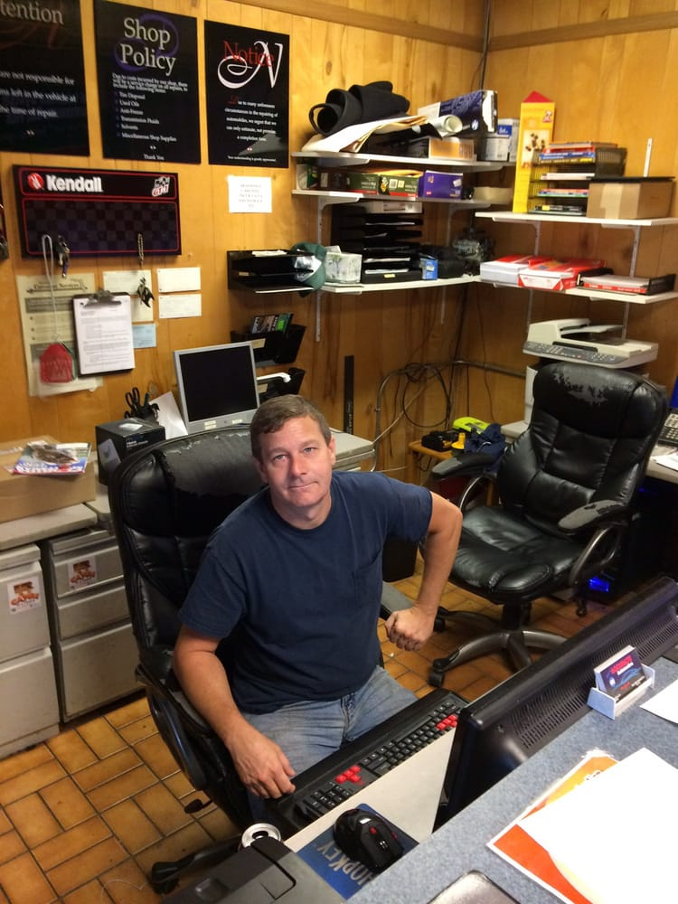 Bens Accurate Automotive: 7265 Forest Oaks Blvd, Spring Hill, FL