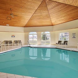 Photo Of Super 8 Reedsburg Wi United States Swimming Pool