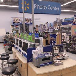 Walmart Photo Center - Photography Stores & Services - 700