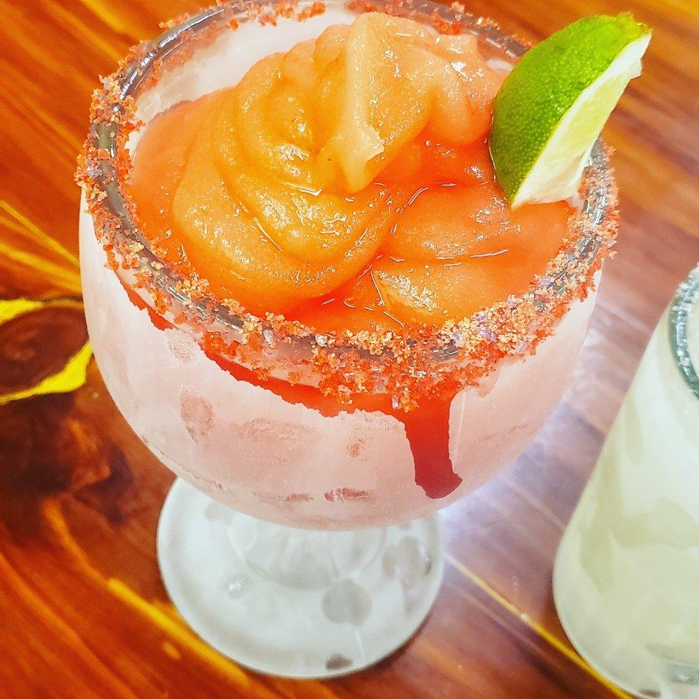 Mi Casa Mexican Restaurant: 2102 E Main St, Cushing, OK