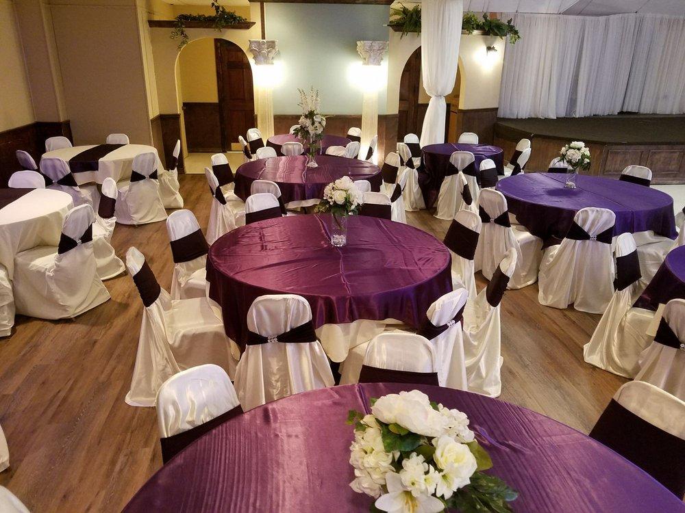 La-Gala Banquet Hall: 1600 Aldine Bender Rd, Houston, TX