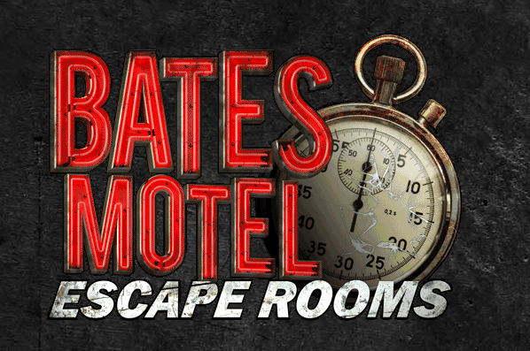 Bates Motel Escape Rooms