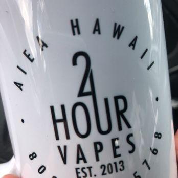 24 Hour Vapes - 50 Photos & 64 Reviews - Vape Shops - 99082