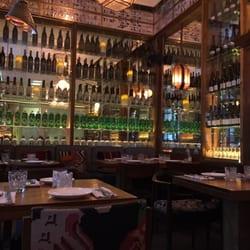 Boca grande 141 photos 56 reviews cocktail bars - La boca grande barcelona ...