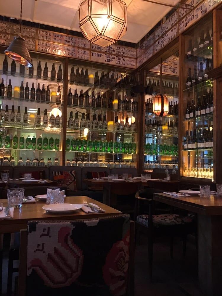 Boca grande 91 photos 48 reviews catalan restaurants - La boca grande barcelona ...