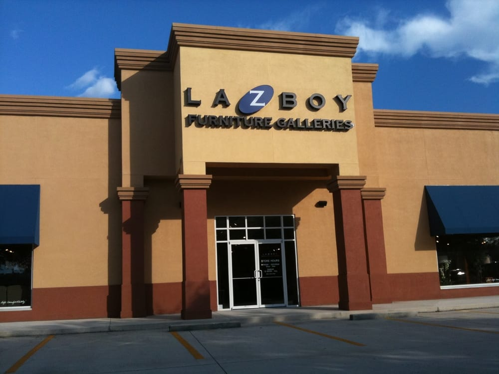 La Z Boy Furniture Galleries Furniture Stores Southside Jacksonville Fl Reviews