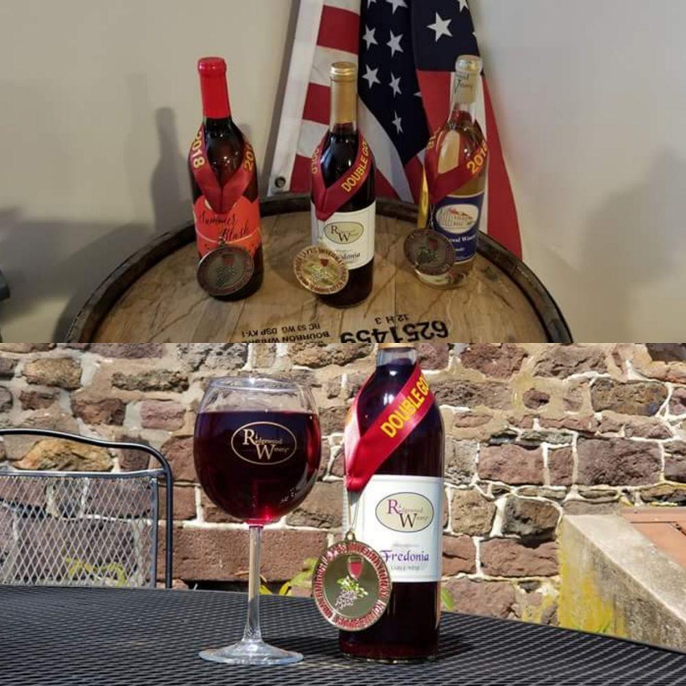 Ridgewood Winery: 2039 Philadelphia Ave, Birdsboro, PA