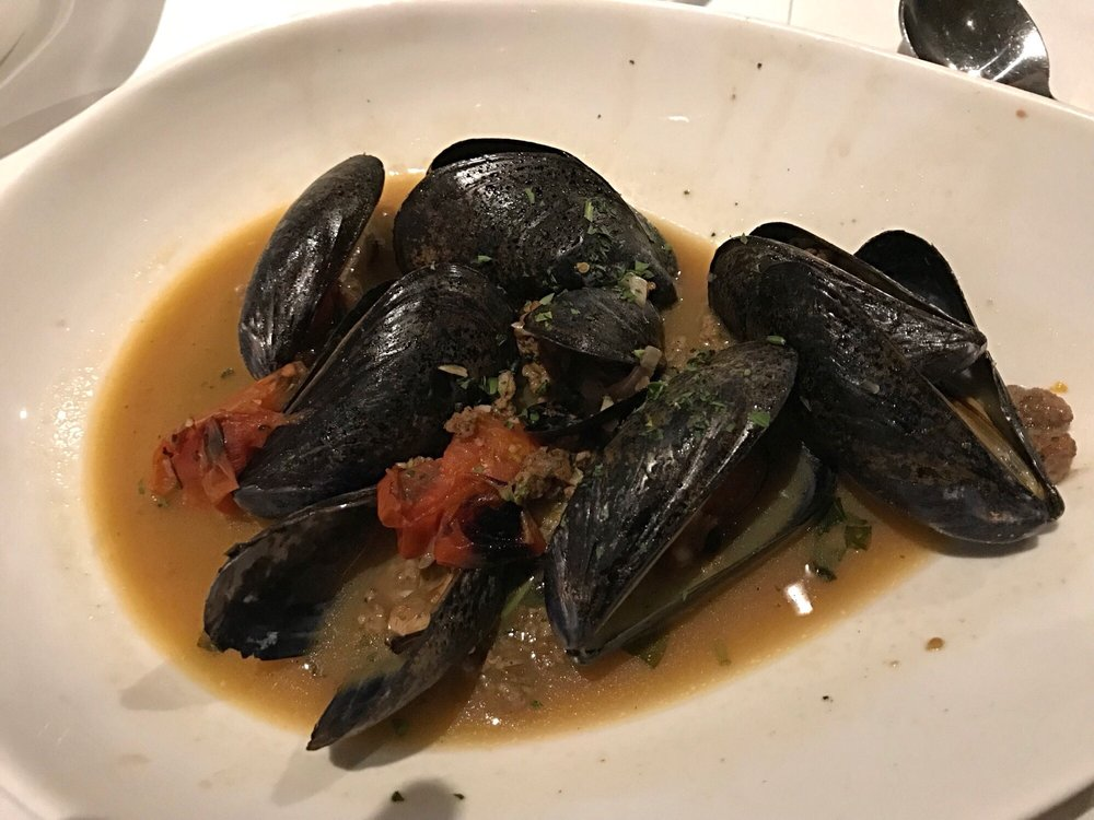 Restaurant Medure: 818 A1a N, Ponte Vedra, FL