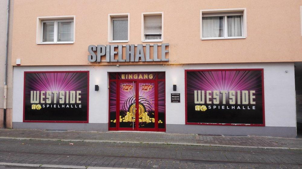 casinos frankfurt