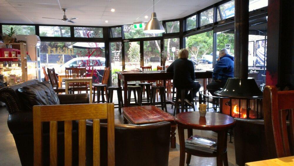 Heart & Soul Coffee Lounge