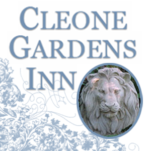 Cleone Gardens Inn: 24600 North Hwy 1, Fort Bragg, CA