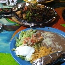 Mexican Restaurant In London Ky
