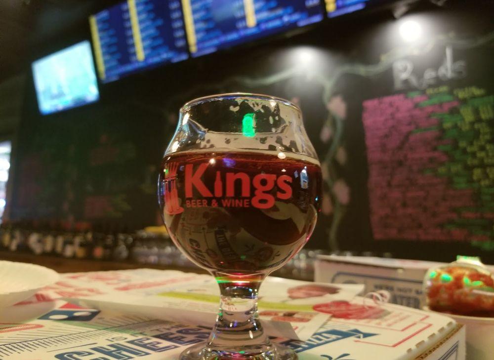 Kings Beer & Wine