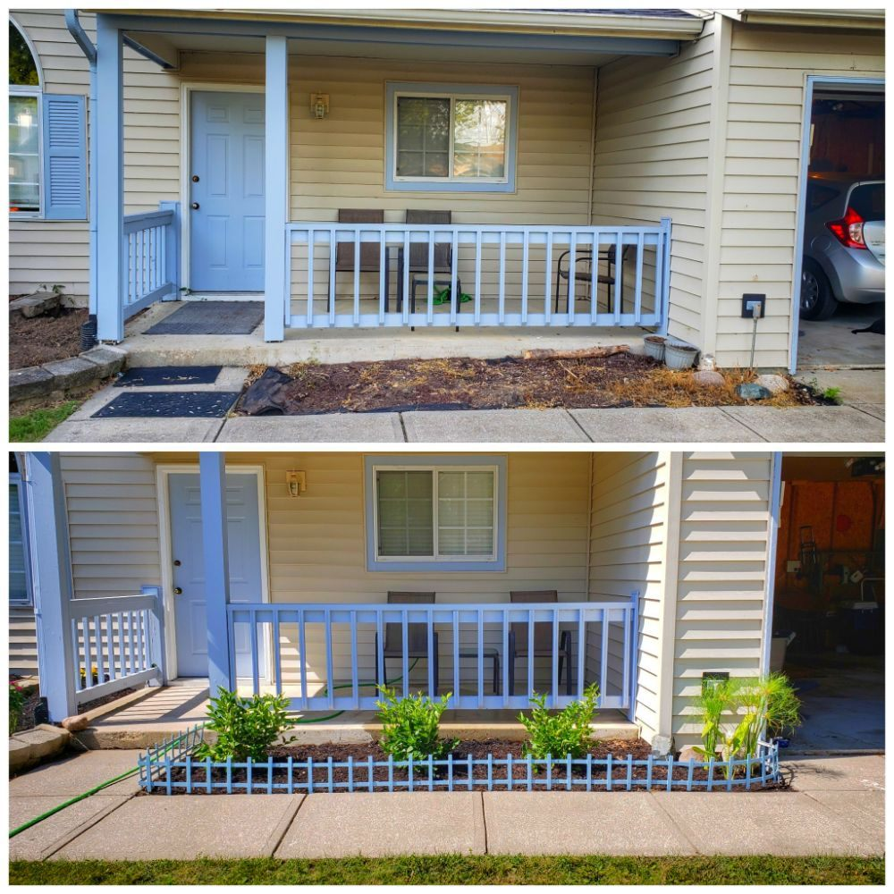 Chavez Landscaping: 2511 Woodfield Blvd, Franklin, IN