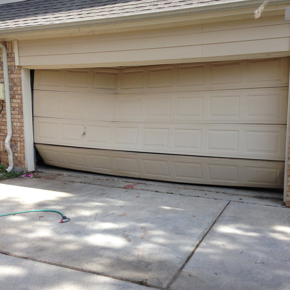 Tovar Garage Doors & Openers: Arlington, TX