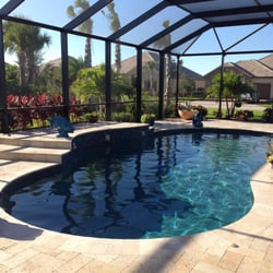 Crystal clear aquatics pool spa services 29 photos - Crystal clear pool service ...