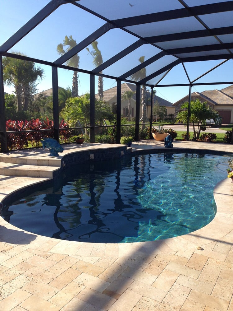 Crystal clear pool water yelp - Crystal clear pool service ...