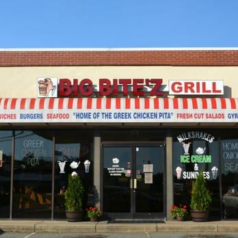 Fast Food Mooresville Nc