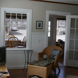 Photo Of Sand Dollar Inn Cottages Pacific Beach Wa United States