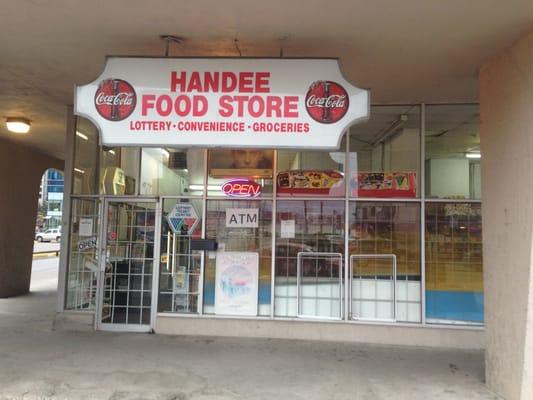 Handee Food Store