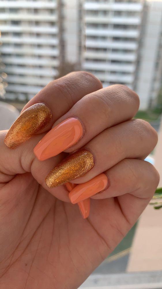Natural Nails: 717 Babbitt Rd, Cleveland, OH