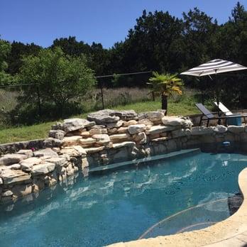 Patriot Pool And Spa Austin